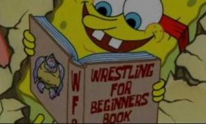 Wrestle Book