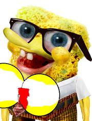Spongeboob'z bewbz