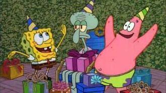 Happy Birthday Squidward!-0