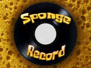Spongerecord