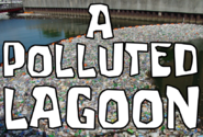 A Polluted Lagoon