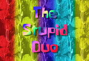 The Stupid Duo