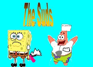 The suds