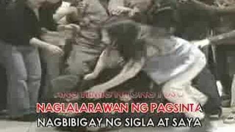 Faith Cuneta - Pag Ibig Koy Pansinin
