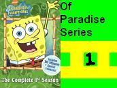 SpongeParadise Season 1 One