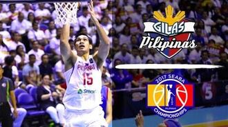 Gilas Pilipinas - Domination ᴴᴰ (2017 SEABA Highlight Mixtape)