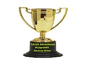 MissAppear Trophy