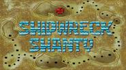Shipwreck Shanty