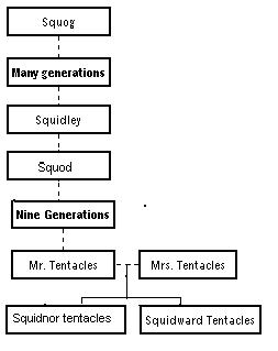 Squidfamily