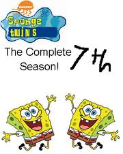 Sponge 7 season