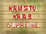 KK supreme