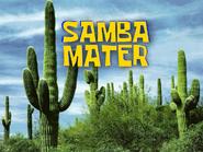 Samba mater