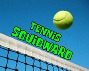 TennisSquid