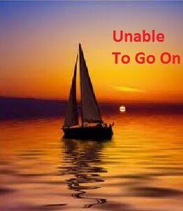 Unable