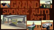 Grand Sponge Auto Part II