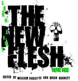 Long Live The New Flesh- Year One
