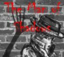 The Man of Shadows: 25 Horror Stories