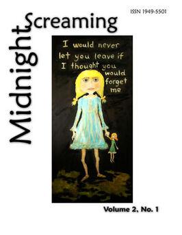 Midnight Screaming vol 2, no 1