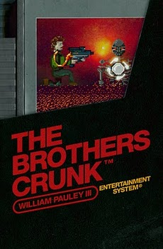 The Brothers Crunk