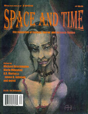 Space and Time -88