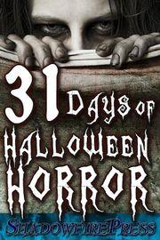 31 Days of Halloween Horror