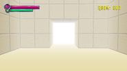 Foggy Maze