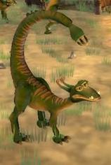 Willosaur