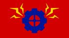 Amphibibot Flag