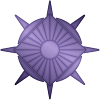 Lesser Divinarium Emblem