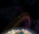 Anéis planetários