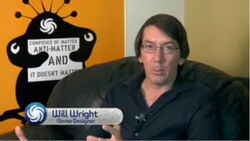Will Wright Interview