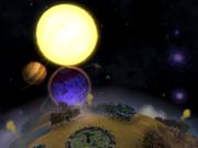 Planetary Vista