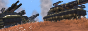 Drakodominatus Tanks