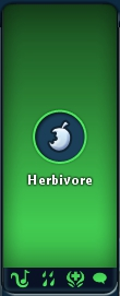 Herbivore Card