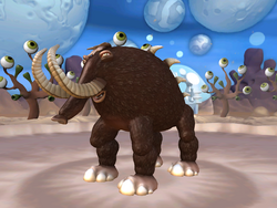 CRE Wooly Mammoth-108e623e ful