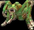 Bugs do Spore