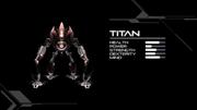 Darkspore RedTitan