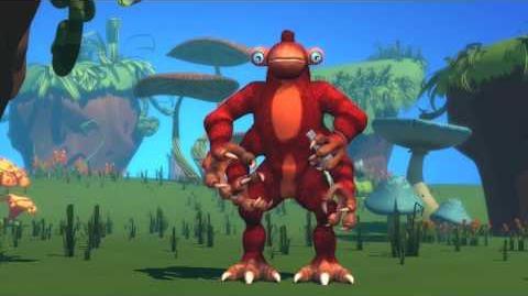 Spore Hero and Hero Arena Teaser Trailer