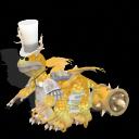 Douradossauro Onívoro (2)