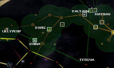 Brina Cluster