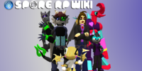 Spore Roleplayers Wiki