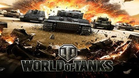 World of Tanks Gamescom 2011 Trailer