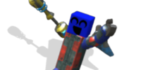 Robot (Archetype)
