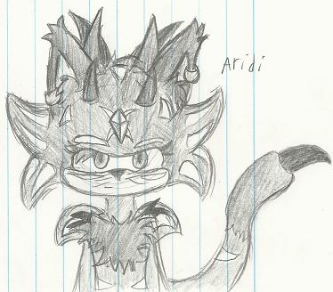 Aridi