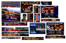 MLB 2005-2007