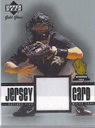 2001 UD GG Game Jer CF