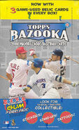2004 Bazooka Hobby Box