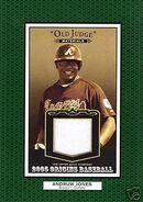 2005 Origins Old Judge Jer AJ