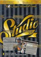 1995 Studio Box