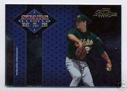 2005 PP Baseball MLB 11 Foil